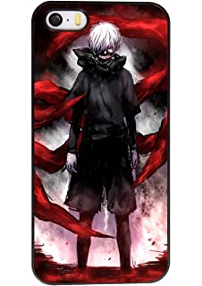 Iphone 6 Plus Case Anime Characters Tokyo Ghoul Photo Custom Design