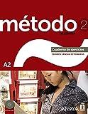 Metodo De Espanol: Cuaderno De Ejercicios + CD