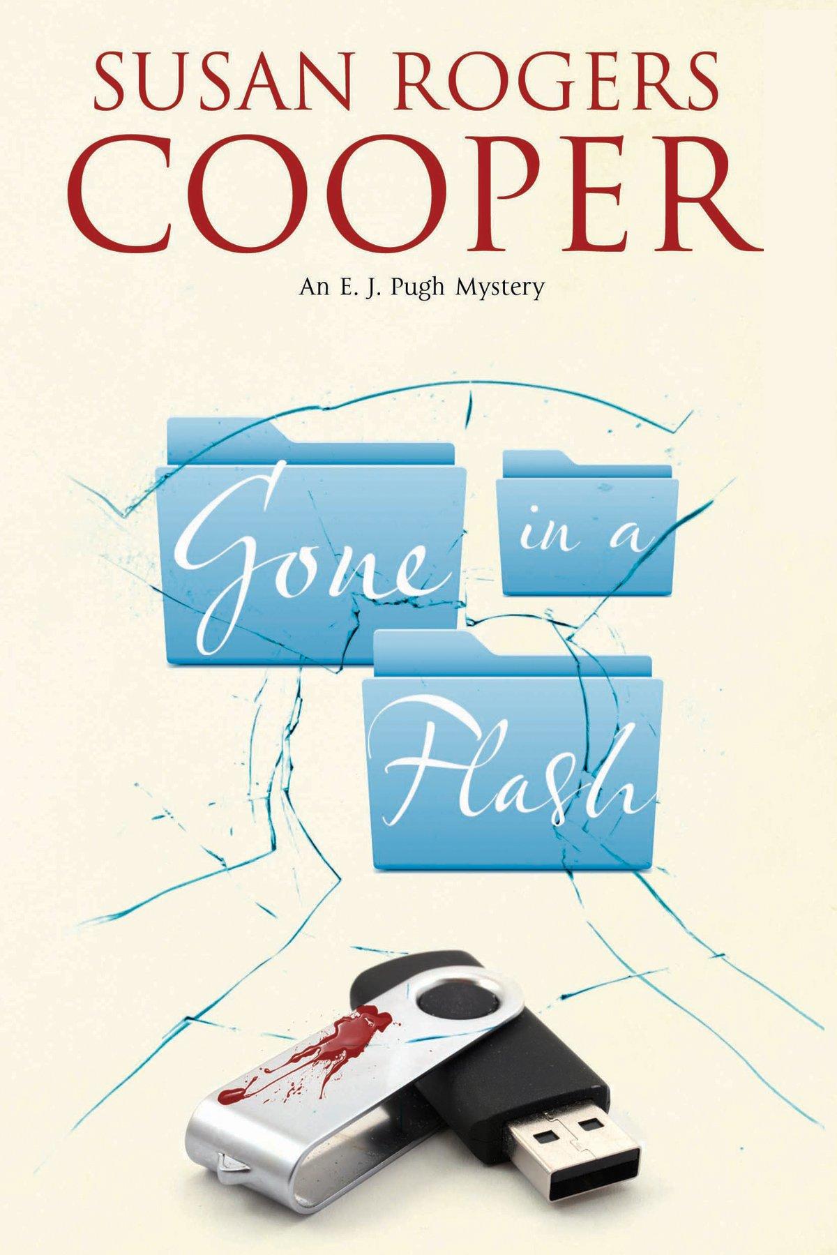Gone in a Flash (An E.J. Pugh Mystery)