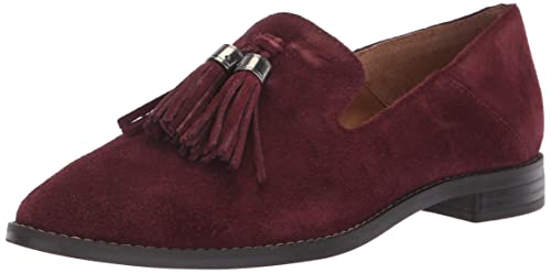 759a59e6705 Franco Sarto Women s Hadden Loafer Flat  Amazon.co.uk  Shoes   Bags