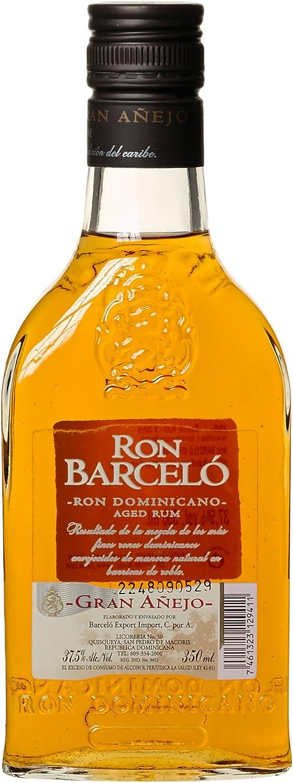 Bar celo Ron Gran Anejo, 1er Pack (1 x 350 ml): Amazon.es ...