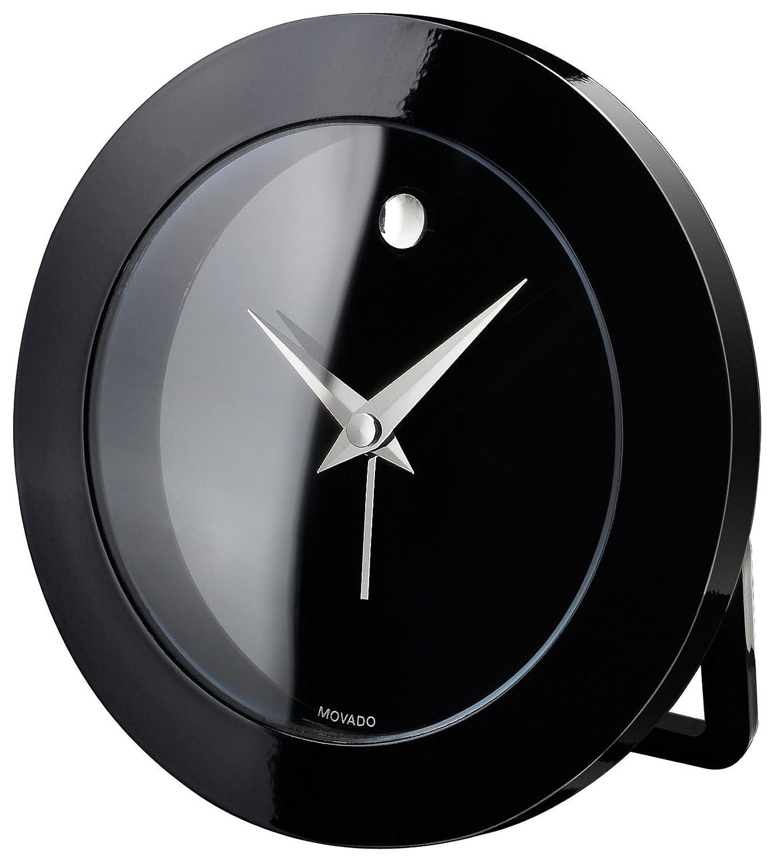 Movado Travel Alarm Clock RBK000007M
