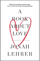 A Book About Love Paperback