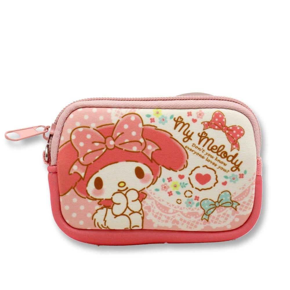 Sanrio My Melody Coin Purse Bag Small Pouch