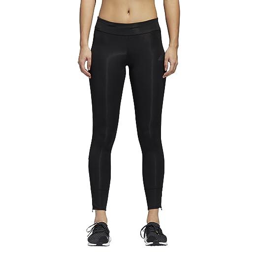 3c4942e50f4528 Amazon.com : adidas Womens Running Response Long Tight : Clothing