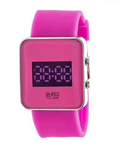 Pierre Bonnet Reloj Digital Rosa