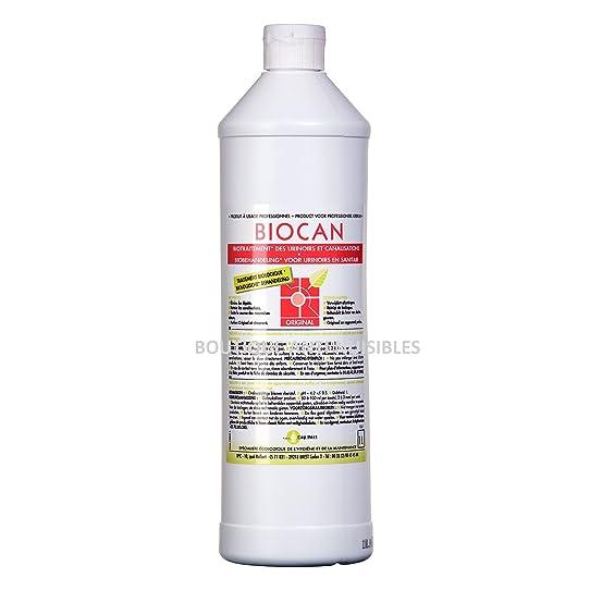 biocan ipc elimine les mauvaise odeur entretient canalisation ... - Mauvaise Odeur Canalisation Cuisine