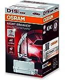 OSRAM XENARC NIGHT BREAKER UNLIMITED D1S HID Lampe à Décharge 66140XNB Boîte Pliante de 1