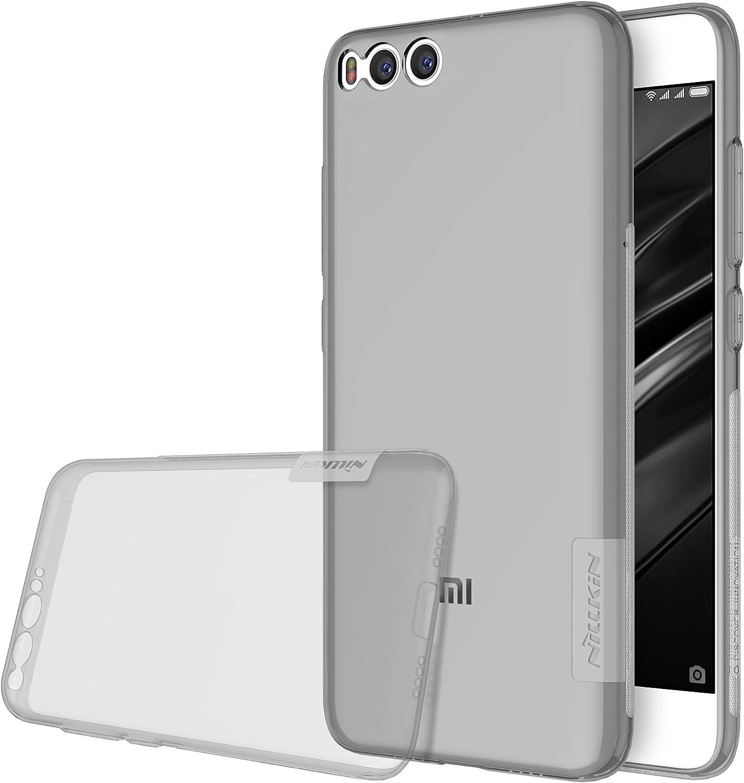 Xiaomi Mi 7 caso, G-Hawk ® Soft TPU cubierta protectora, medio ...
