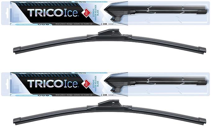 2 - Juego de limpiaparabrisas Trico hielo 35 - 210 21