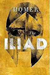 The Iliad (translated) Kindle Edition