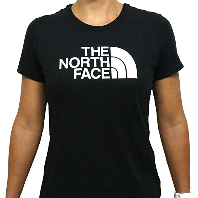 76b68158c Amazon.com: The North Face Womens Short Sleeve Half Dome Crew TEE ...