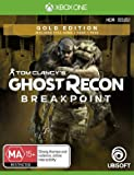 Tom Clancy's Ghost Recon Breakpoint Gold Edition (XBOX One)