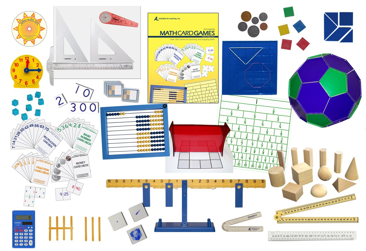 RightStart Mathematics RS2 Math Set