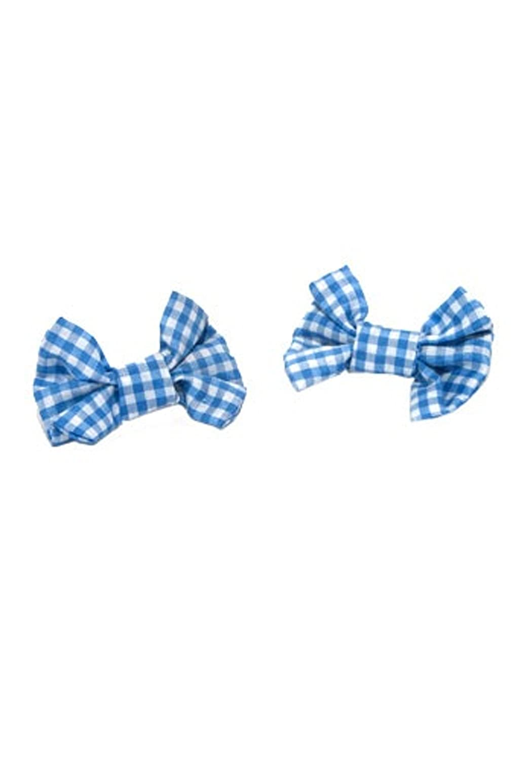 Dorothy Hair Bows Standard Fun Costumes