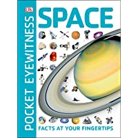 Pocket Eyewitness Space: Facts at Your Fingertips