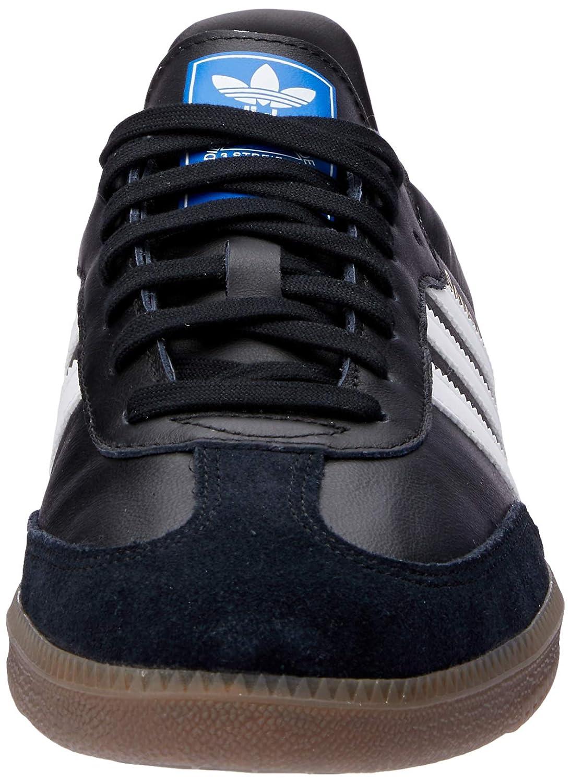 a3e787fc4 Amazon.com | adidas Samba OG Shoes Men's | Soccer