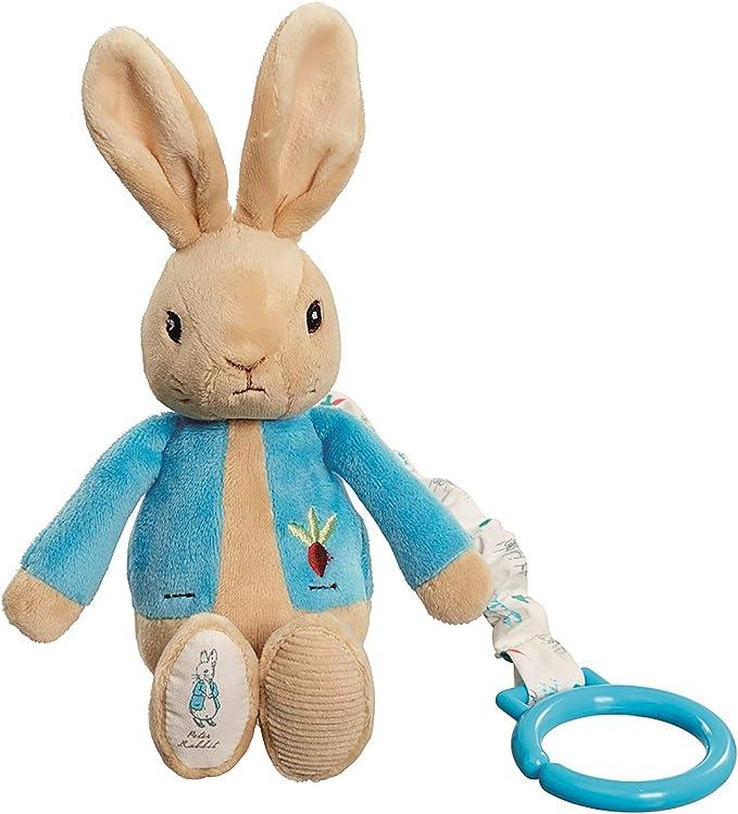 Beatrix Potter s Peter Hase Baby Andenken Kapsel