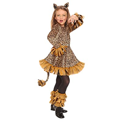 Palamon Leopard Costume: Toys & Games