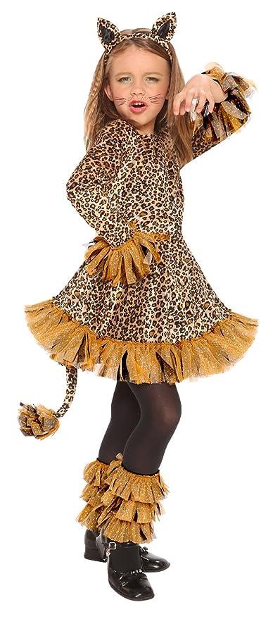 5efe8171d4a6 Amazon.com: Palamon Leopard Costume: Toys & Games