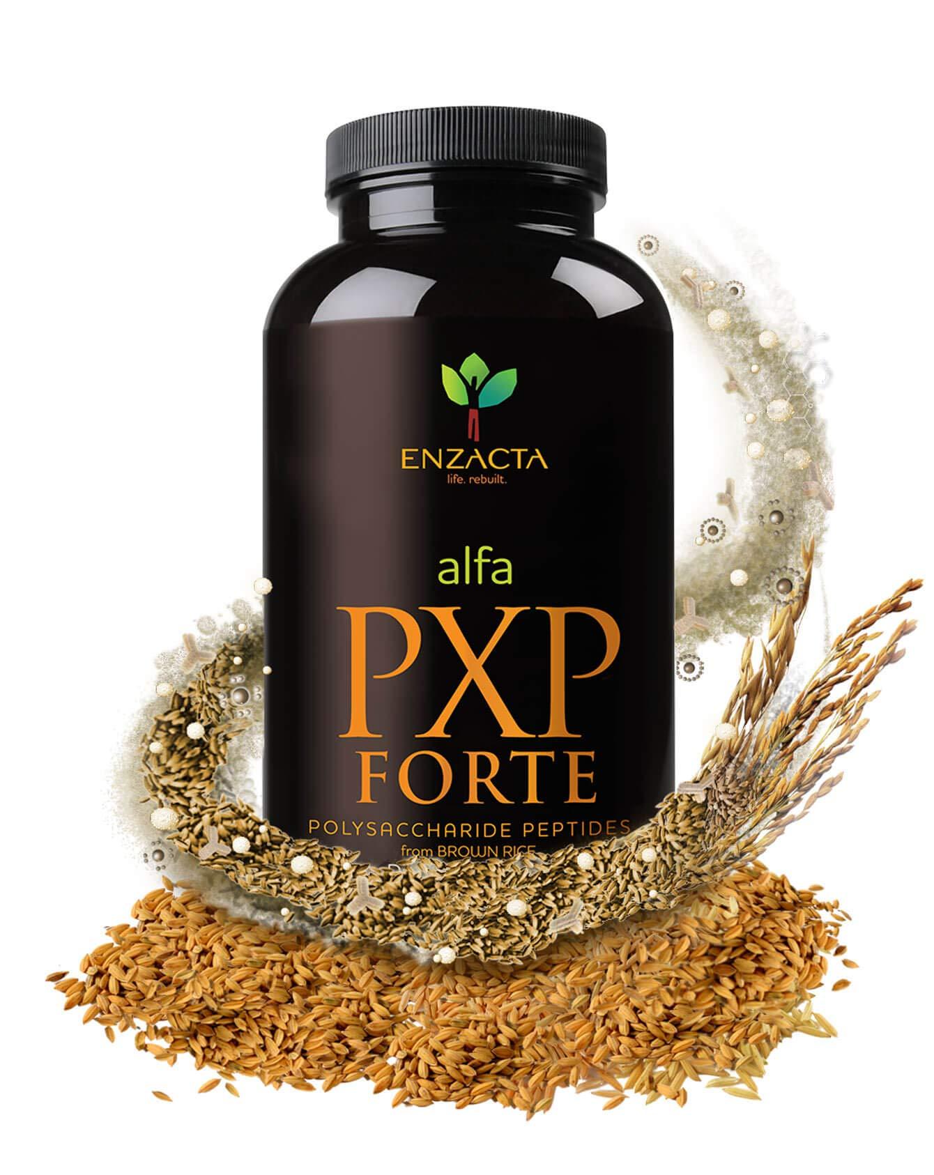 Alfa PXP Forte 150 grm 30 Servings