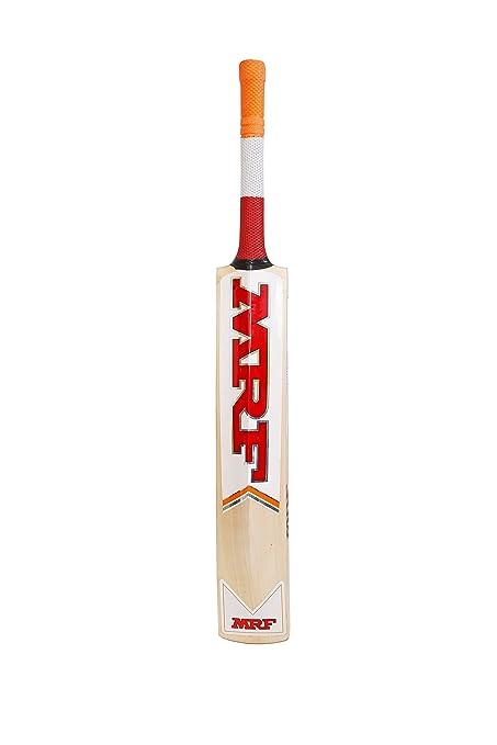 4de076b52 MRF Icon English Willow Cricket Bat Short Handle  Amazon.in  Sports ...