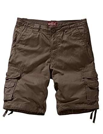 c4247ea9eb Match Men's Comfort Cargo Short (Label Size 2XL/36 (US 34),