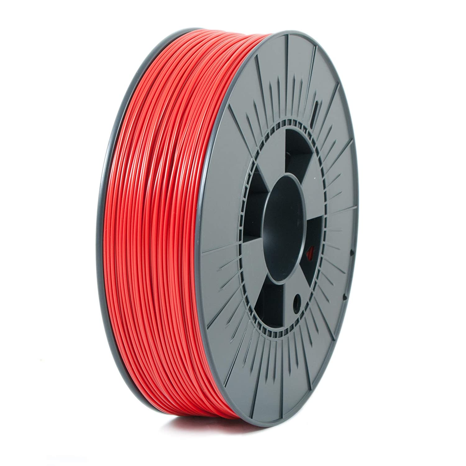 1.75mm 0.75 kg Gentle Grey ICE Filaments ICEFIL1ABS033 ABS filament
