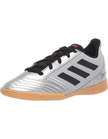1ec8dc787 adidas Kids' Predator 19.4 Indoor Sala Soccer Shoe