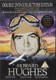 Howard Hughes - Aviator, Director, Billionaire  (Double-DVD Collector's Edition) [2005]