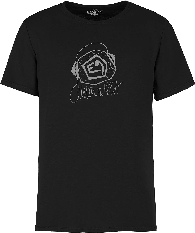 E9 Music T-Shirt Men dust 2018 Kurzarmshirt B07FMM8CT8 T-Shirts Verrückter Verrückter Verrückter Preis 6df22c