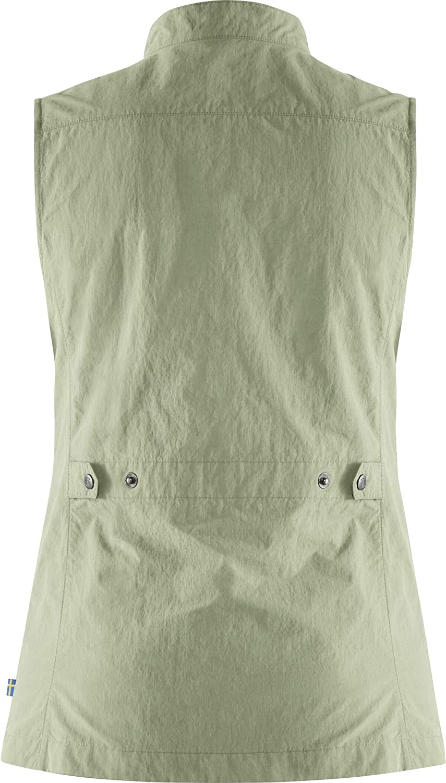 F84765 Women FJALLRAVEN Travellers MT Vest W Vests womens