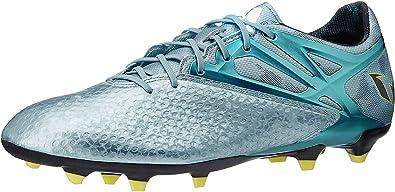 fuente condensador abeja  Adidas Messi 10.1 Firm Artificial Ground, Botas de fútbol Hombre:  Amazon.es: Zapatos y complementos