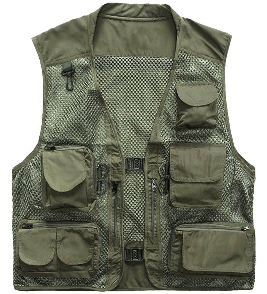 Mesh Fishing Vest