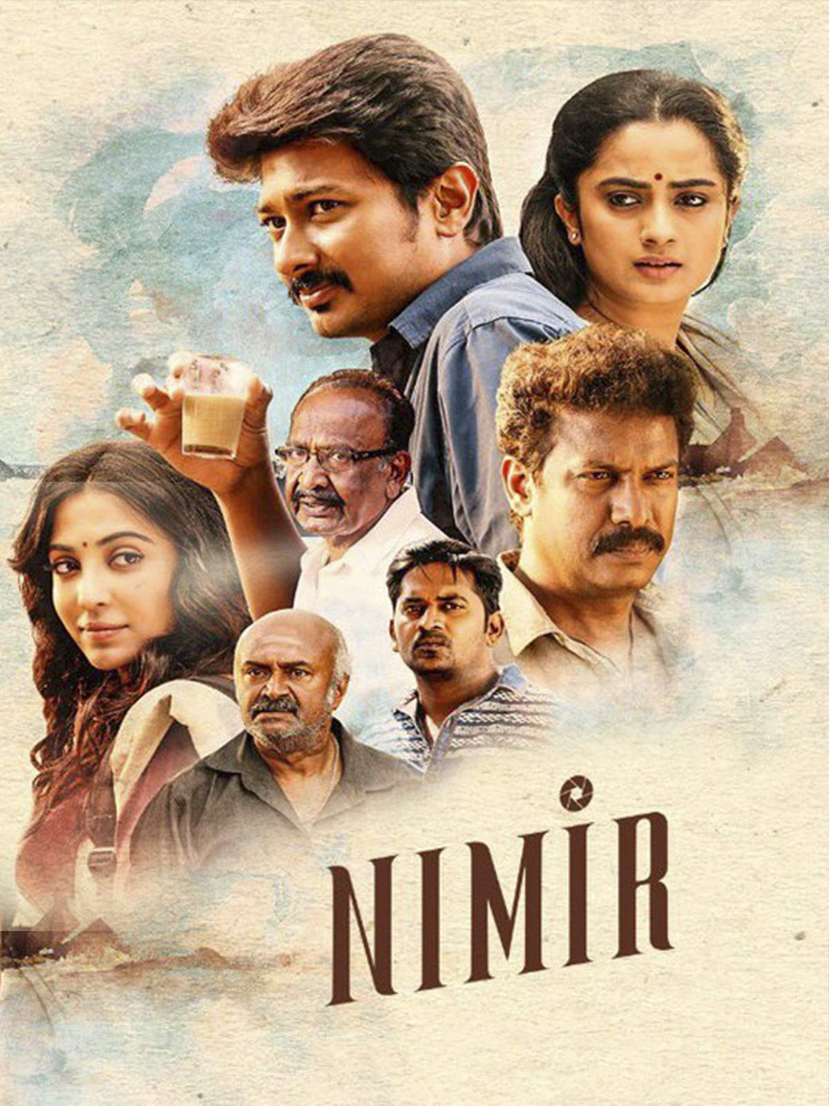 Nimir on Amazon Prime Video UK