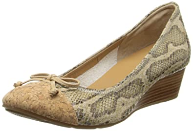 68efde23a227 Image Unavailable. Image not available for. Color  Cole Haan Women s Air  Tali Lace Wedge ...