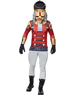 spirit halloween adult fortnite crackshot costume - pallo fortnite