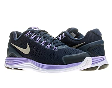 96261bc5d738f Image Unavailable. Image not available for. Color  Nike Womens Lunarglide+ 4