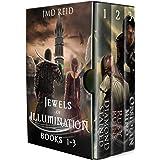 Jewels of Illumination Box Set: Books 1-3 (Illumination Cycle Collection Book 1)