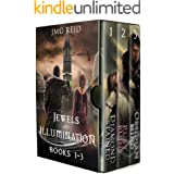 Jewels of Illumination Box Set: Books 1-3 (Illumination Cycle Collection Book 1)