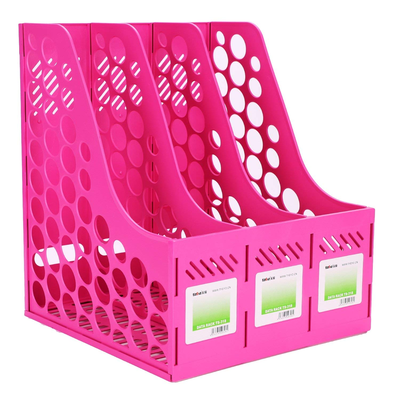AOWA 2 Pcs Plastic Spring Loaded Shoe Tree Shaper Stretcher Women Adjustable