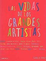 Las Vidas De Los Grandes Artistas: 174 (Las Tres