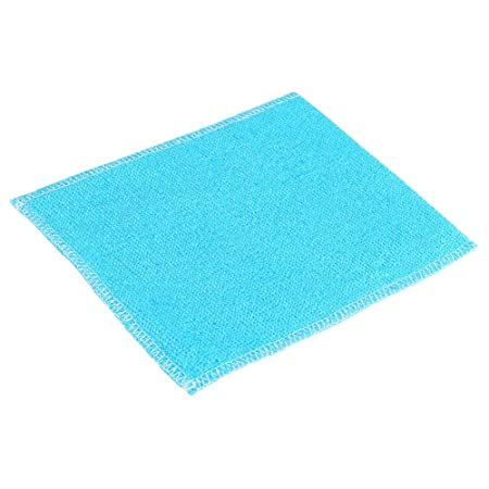 Chanhan Paños de Limpieza de Malla de Microfibra para Fregar ...