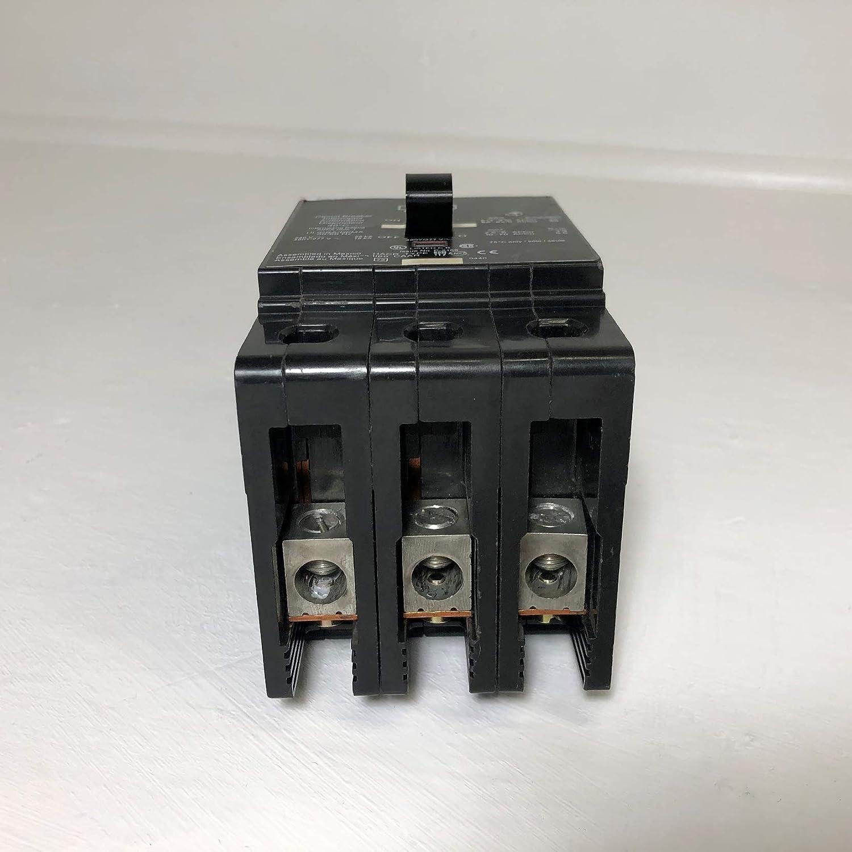 3P Standard Bolt On Circuit Breaker 80A 277//480VAC
