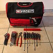 Facom Bst20cm1pg Sac De Transport Probag 27 Outils