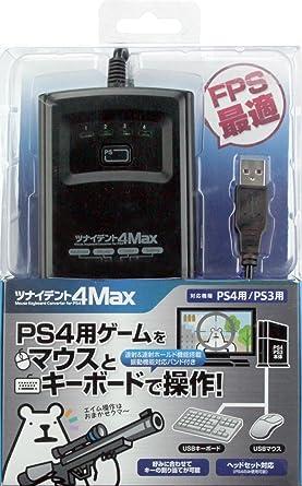 ps4 マウス apex