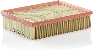 Original Mann Filter Luftfilter C 24 128 Für Pkw Auto