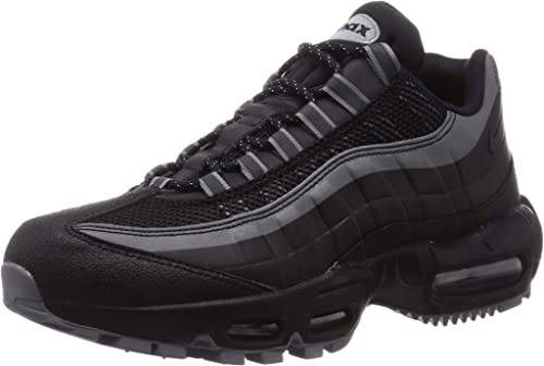 Amazon Com Nike Air Max 95 Utility Mens Bq5616 001 Size 8 5