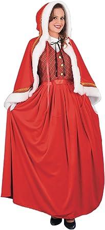 Stamco Disfraz Mama Noel: Amazon.es: Juguetes y juegos