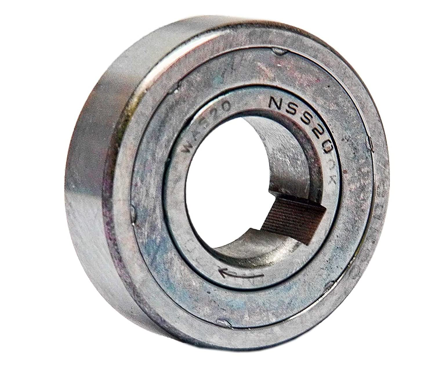 AS17 One Way 17x40x12 6203 Bearing Support Required Backstop Clutch